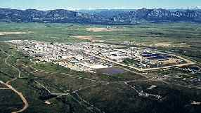 Rocky Flats Litigation