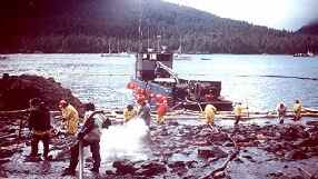 Exxon Valdez Oil Spill Litigation